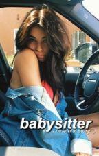 Babysitter  by birlemful