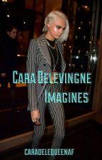 Cara Delevingne // Imagines by caradelequeenaf