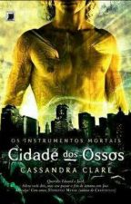 Os Instrumentos Mortais: Cidade dos Ossos by itscabellox