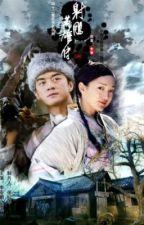 Xạ Điêu Anh Hùng Truyện ( Kim Dung ) Full by anhvan39