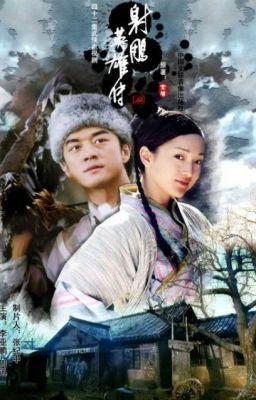 Đọc truyện Xạ Điêu Anh Hùng Truyện ( Kim Dung ) Full