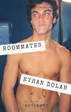 Roommates   E.D (COMPLETED) by heyleyyy