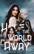 HALF THE WORLD AWAY » THOR ODINSON by latte-to-go