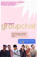 groupchat. • mindless behavior by -tropicalxindigo