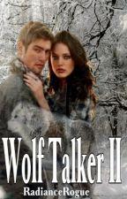 Wolf Talker II by RevyRogue