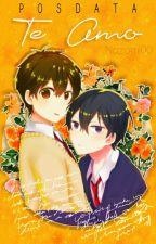💌Posdata: Te amo.  by Nozomi00
