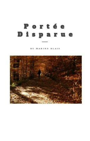 Portée Disparue by Ayxien