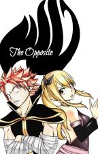 The opposite [ Nalu ] by becca2231