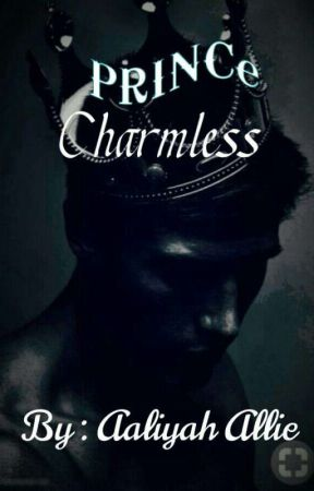 Prince Charmless by _Queenbookworm_