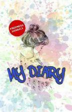 MY DIARY by arti_wiharti