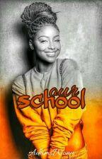 Our School: Last Virgin Standing (#PROJECTNIGERIA) by AdamsWonu