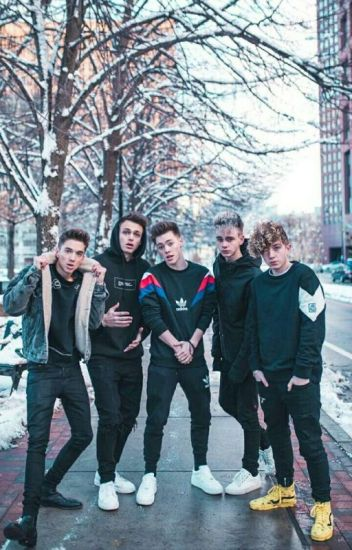 Why Don't We Facts - s - Wattpad