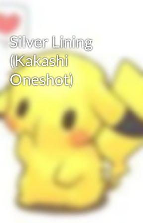 Silver Lining (Kakashi Oneshot) by ashamik76