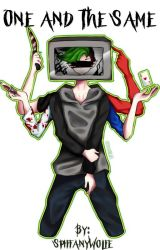 One and The Same (a Jacksepticeye and egos AU story) by SpiffanyWolfe