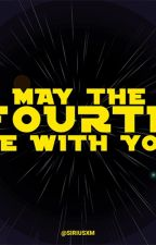 What does 'May the Fourth be with You' mean? by Krinabshah