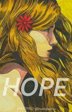Hope by ruangsemu