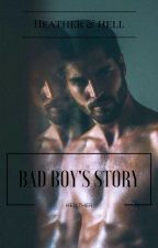 Bad Boy's Story by esterold
