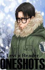 Levi x Reader One-Shots [ Shingeki no Kyojin / Attack on Titan Fanfiction ] by Haychou