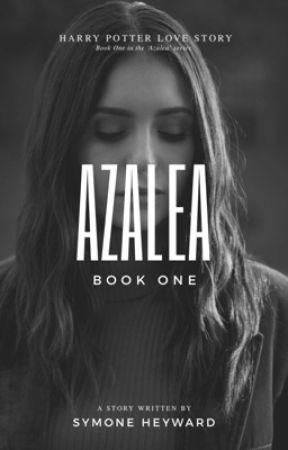 Azalea Hogwarts (Harry Potter Love Story) by SymoneHeyward