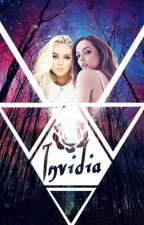 Invidia || Jerrie by LonelyPsychosis