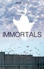 Immortals [Leseprobe] by 100Memoriae