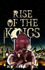 Rise Of The Kings | The Battle for the Crown by DeadBeatOfMusic