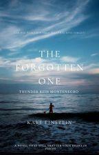 The Forgotten One by KayeEinstein