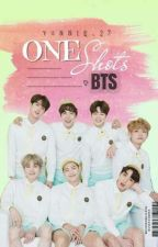 ✿One Shots BTS✿ by malecmyfathers