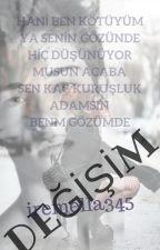 DEĞİŞİM by iremella345