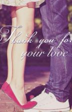 Thank you for your Love.. by prettyh16