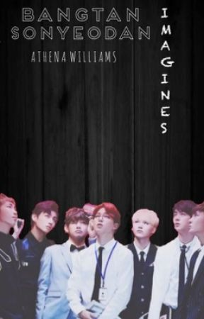 BANGTAN SONYEODAN IMAGINES by athenawilliams_
