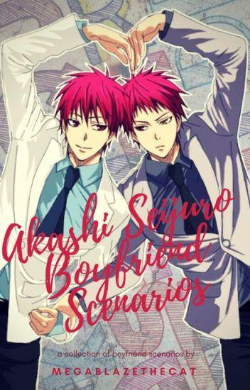 Anime X Reader Boyfriend Scenarios
