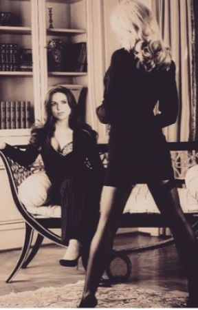 My Little Nanny {SwanQueen Fanfic} by toopretty_dal
