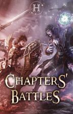 CHAPTER BATTLES - Concorso Storie by Heroon_S