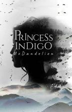 Princess Indigo by ElyaElya02