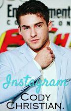 Instagram; Cody Christian. by abrazameneymar
