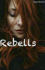 Rebells ( #NobelAwards2018 ) by flyandread