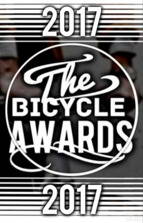 The Bicycle Awards (JUDGING) by ThatBicycleGuy