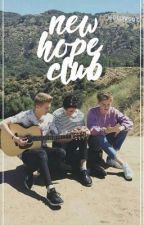 Newhopeclub preferences  by beamingbibby