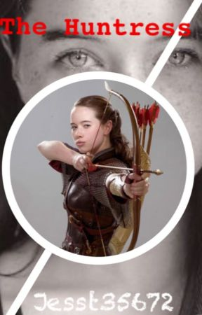 The Huntress (Damon's Daughter) by jesst35672