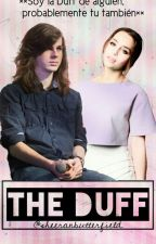 ✖THE DUFF✖ (Chandler Riggs) by marielsheerio