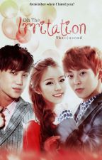 Oh The Irritation (EXO Xiumin FANFIC) by vksujusnsd
