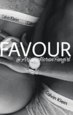 Favour by ArianaHoranFangirl