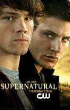 supernatural love story by KassiePillow