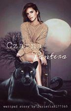 Czarna Pantera |Sevmione| ✔ by Darietta8177365