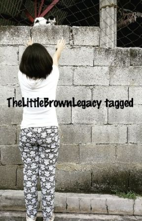 2017 Tag book by TheLittleBrownLegacy