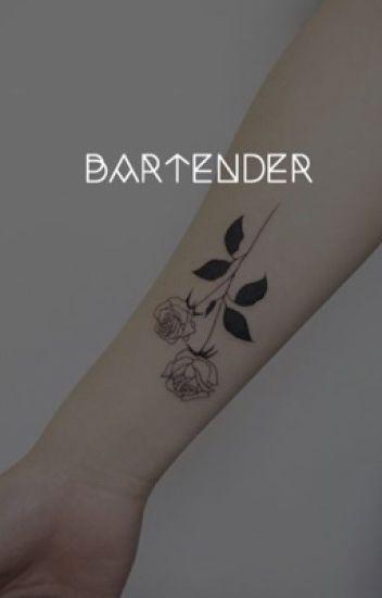 bartender | jikook