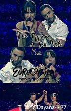 The Typical If you Are Eurovision Fan by Dayana4477