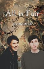 All is Fair by jilliancares