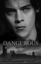 DANGEROUS BOY |H.S|- TERMINADO- by AllOfMy-